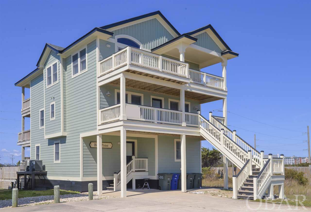 8020 Old Oregon Inlet Road - Photo 1