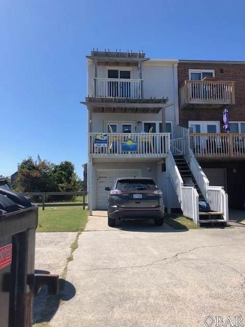 900 N Virginia Dare Trail Unit 1, Kill Devil Hills, NC 27948 (MLS #106762) :: Corolla Real Estate | Keller Williams Outer Banks
