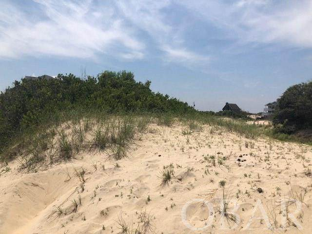 1630 Sandpiper Road Lot # 9, Corolla, NC 27927 (MLS #110005) :: Randy Nance | Village Realty