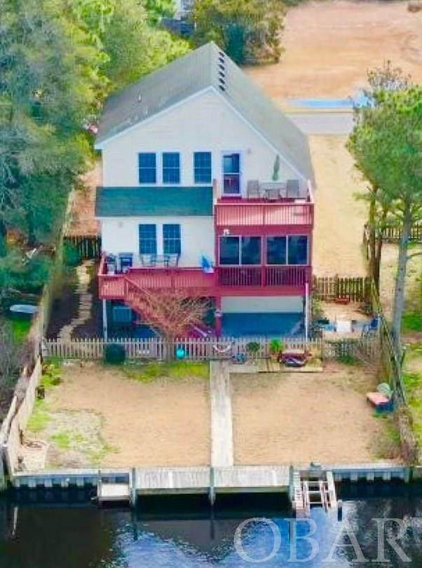 440 Harbour View Drive Lot #99, Kill Devil Hills, NC 27948 (MLS #113057) :: AtCoastal Realty