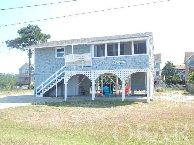 4105 W Soundside Road Lot 456/457, Nags Head, NC 27959 (MLS #114576) :: Matt Myatt | Keller Williams