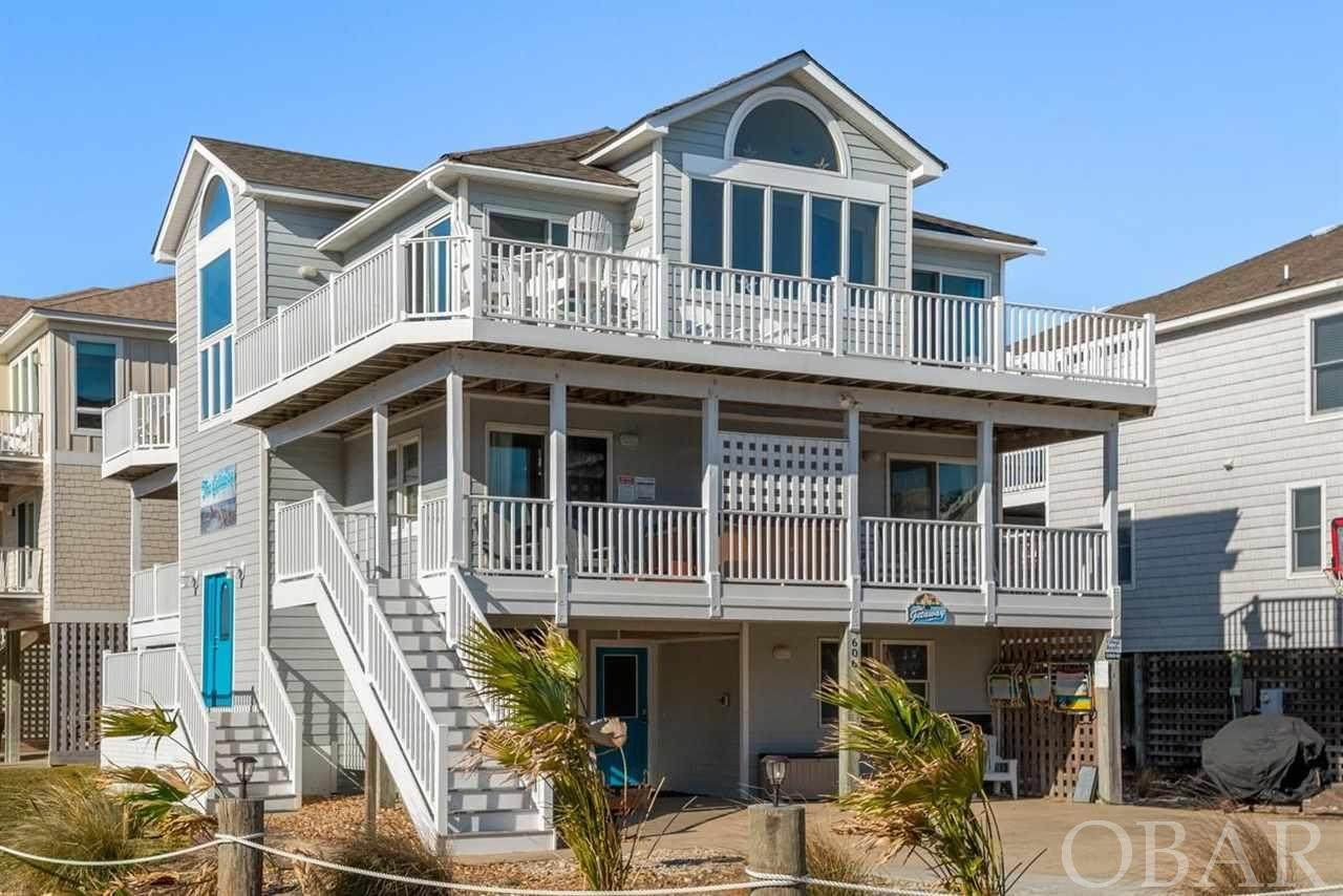 606 Ocean Front Arch - Photo 1