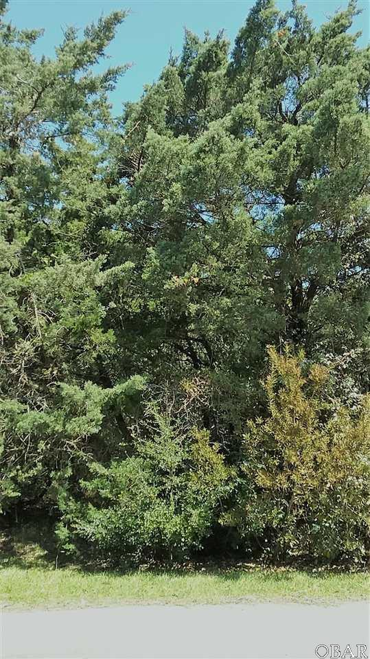 40193 W Antillas Road Lot 23, Avon, NC 27915 (MLS #93010) :: Outer Banks Realty Group