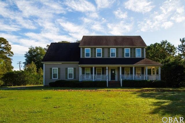101 Tabby Street Lot 1, Moyock, NC 27958 (MLS #98237) :: Matt Myatt – Village Realty
