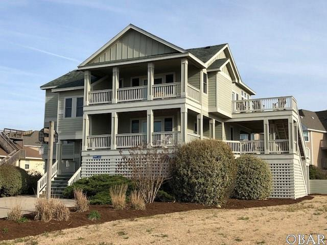 148 Olde Duck Road Lot 25, Duck, NC 27949 (MLS #99508) :: Surf or Sound Realty