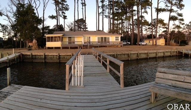 256 Griggs Acres Drive Lot 20, Point Harbor, NC 27964 (MLS #99913) :: Outer Banks Realty Group