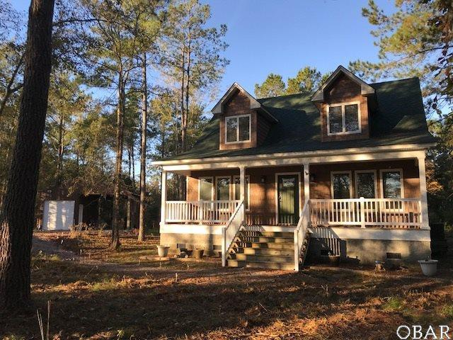 1492 Tom Pepper Road, Creswell, NC 27928 (MLS #101973) :: Surf or Sound Realty