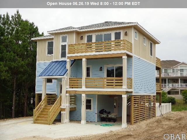 849 Monteray Drive Lot 320, Corolla, NC 27927 (MLS #104564) :: Corolla Real Estate | Keller Williams Outer Banks