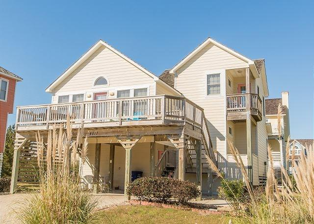 4817 E Katie Court Lot # 31, Nags Head, NC 27959 (MLS #92389) :: Hatteras Realty