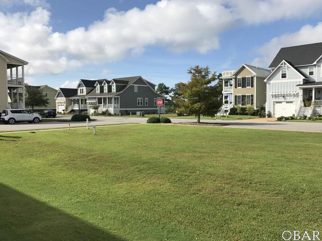 517 Cypress Lane Lot 5, Manteo, NC 27954 (MLS #94807) :: Surf or Sound Realty