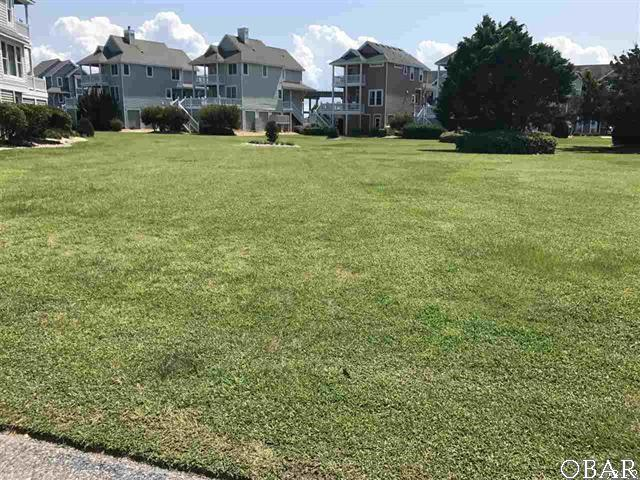 44 Sailfish Drive Lot # 44, Manteo, NC 27954 (MLS #102261) :: Midgett Realty