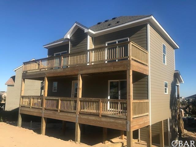 4206 W Silver Sands Court Lot 51A, Nags Head, NC 27959 (MLS #102823) :: Surf or Sound Realty