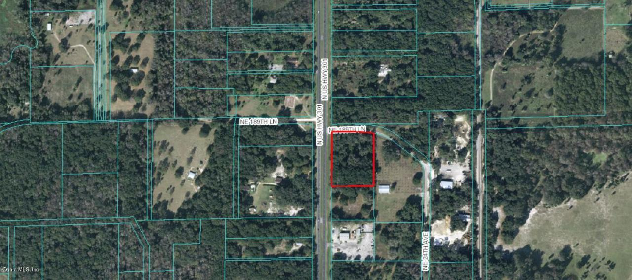 0 Ne 189 Lane Citra Fl 32113 Mls 542249 Thomas Group Realty