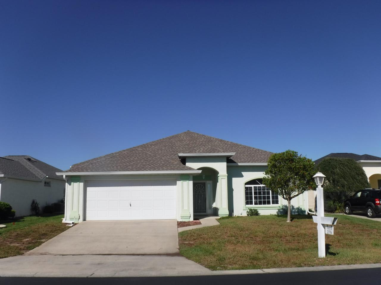 2376 NW 53rd Ave. Road Ocala, FL 34482