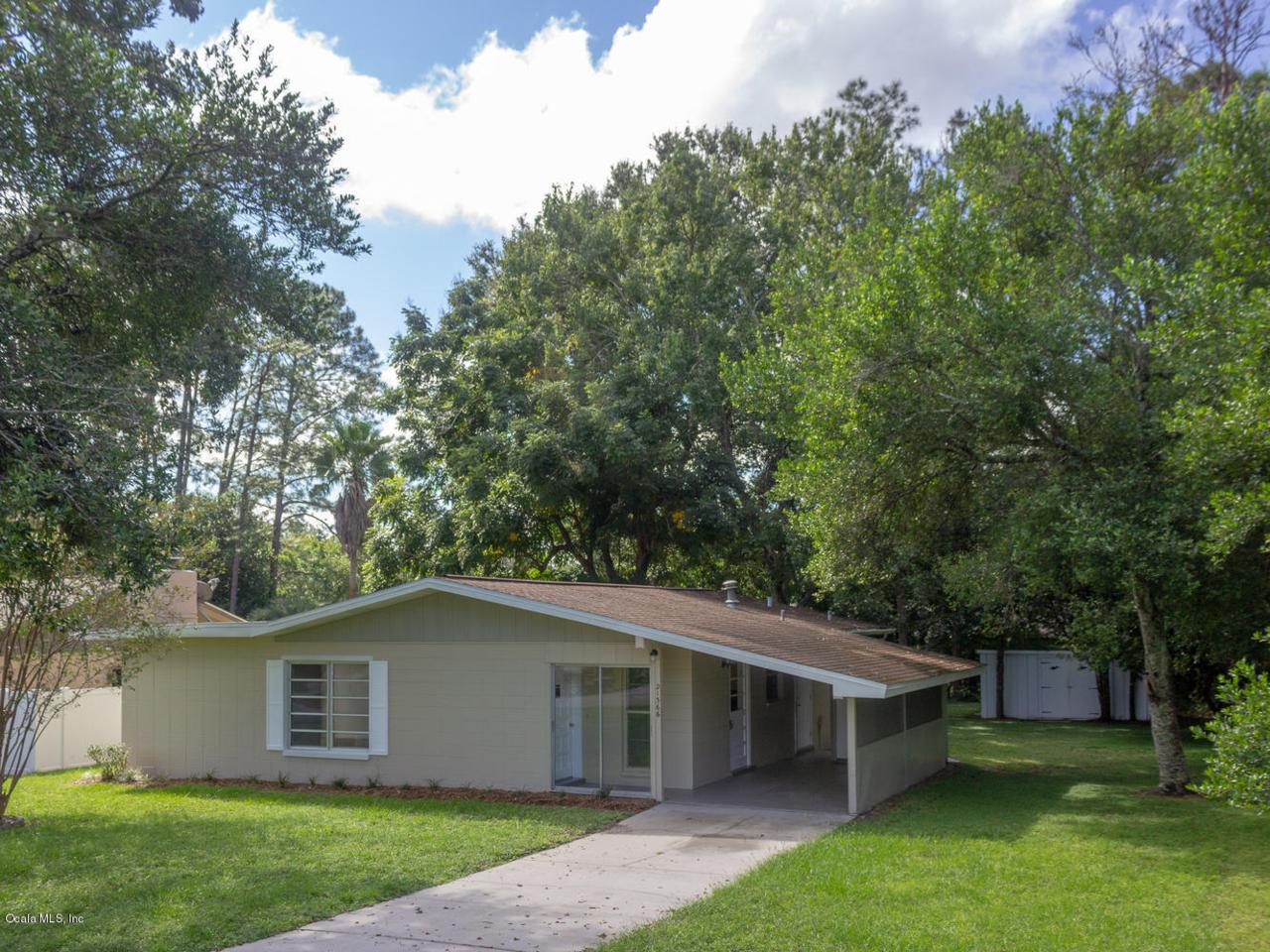 21366 SW Raintree Street Dunnellon, FL 34431