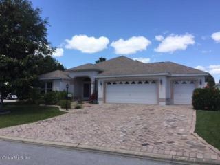 7755 SE 166th Hibernia Lane, The Villages, FL 32162 (MLS #518416) :: Realty Executives Mid Florida