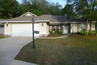 1215 NE 130th Terrace, Silver Springs, FL 34488 (MLS #518610) :: Realty Executives Mid Florida