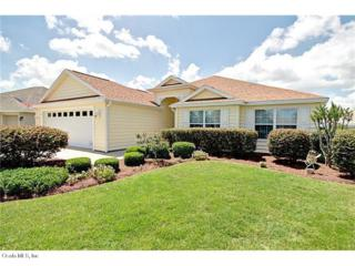 1209 Jebber Loop, The Villages, FL 32162 (MLS #518771) :: Realty Executives Mid Florida