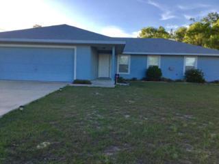 17 Hemlock, Ocala, FL 34472 (MLS #518814) :: Realty Executives Mid Florida