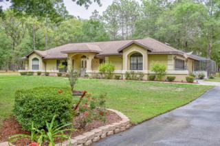801 NW 75th Terrace, Ocala, FL 34482 (MLS #518877) :: Realty Executives Mid Florida