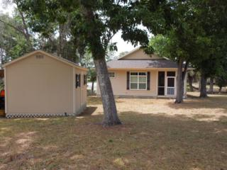 14960 NE 248th Avenue Avenue, Fort Mccoy, FL 32134 (MLS #518913) :: Realty Executives Mid Florida