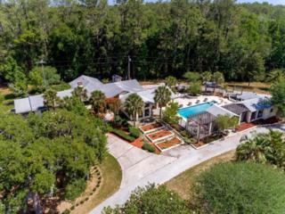 9250 NW 60th Avenue, Ocala, FL 34482 (MLS #518932) :: Realty Executives Mid Florida