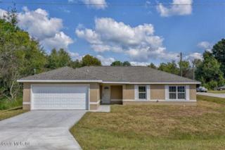 2 Pine Course Loop, Ocala, FL 34472 (MLS #518963) :: Realty Executives Mid Florida