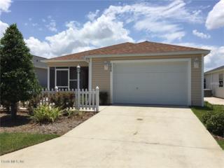 1410 Bokeelia Place, The Villages, FL 32163 (MLS #518984) :: Realty Executives Mid Florida