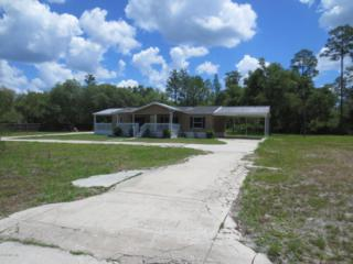 1595 NE 145th Ave Road, Silver Springs, FL 34488 (MLS #519006) :: Realty Executives Mid Florida