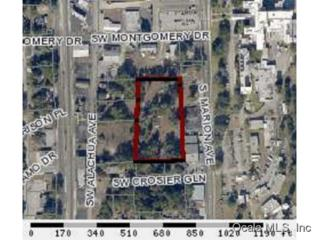 0 S Marion Null Avenue, Lake City, FL 32025 (MLS #519014) :: Realty Executives Mid Florida