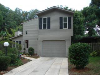 1715 SW 29th Terrace, Ocala, FL 34474 (MLS #519018) :: Realty Executives Mid Florida