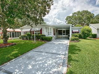 1125 Paradise Drive, The Villages, FL 32159 (MLS #519021) :: Realty Executives Mid Florida