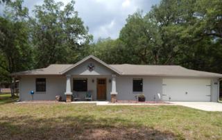 45 Woodridge Drive, Ocala, FL 34482 (MLS #519036) :: Realty Executives Mid Florida