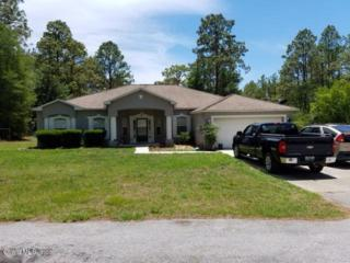 5425 SW 202nd Ct, Dunnellon, FL 34431 (MLS #519047) :: Realty Executives Mid Florida