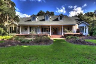 843 SE 131st, Ocala, FL 34480 (MLS #519049) :: Realty Executives Mid Florida