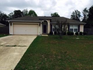 8279 N Triana, Citrus Springs, FL 34434 (MLS #519057) :: Realty Executives Mid Florida