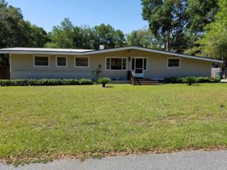 4306 NE 9th Street, Ocala, FL 34470 (MLS #519059) :: Realty Executives Mid Florida