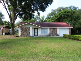 21148 SW Honeysuckle Street, Dunnellon, FL 34432 (MLS #519064) :: Realty Executives Mid Florida