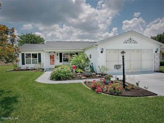1506 Yucatan Way, The Villages, FL 32159 (MLS #519069) :: Realty Executives Mid Florida