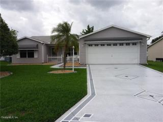 2020 Cristo Road, The Villages, FL 32159 (MLS #519070) :: Realty Executives Mid Florida
