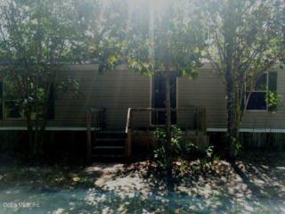 51 NW 71st Avenue, Ocala, FL 34482 (MLS #519072) :: Realty Executives Mid Florida