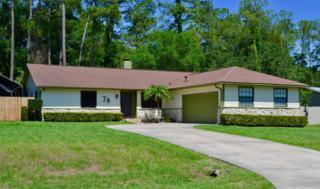 76 SE 50th Terrace, Ocala, FL 34471 (MLS #519084) :: Realty Executives Mid Florida