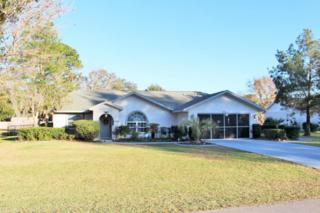 8259 SW 203 Court, Dunnellon, FL 34431 (MLS #511928) :: Realty Executives Mid Florida