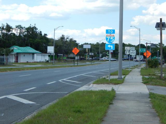 409 NW 8th Street, Ocala, FL 34475 (MLS #500096) :: Bosshardt Realty