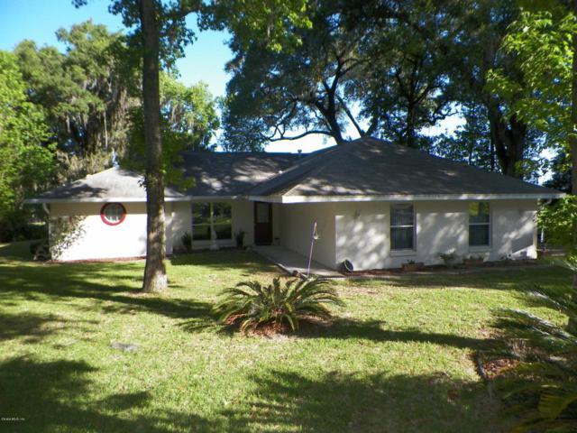 4878 NW 83RD Court, Ocala, FL 34482 (MLS #500274) :: Bosshardt Realty