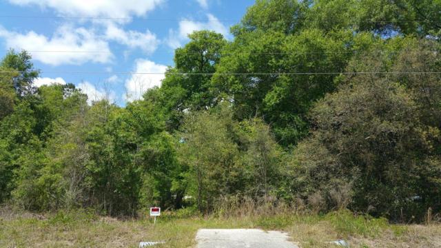 TBD SE 101 Terrace, Ocklawaha, FL 32179 (MLS #500368) :: Bosshardt Realty