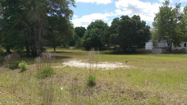 TBD SE 130th Lane, Ocklawaha, FL 32179 (MLS #500369) :: Realty Executives Mid Florida