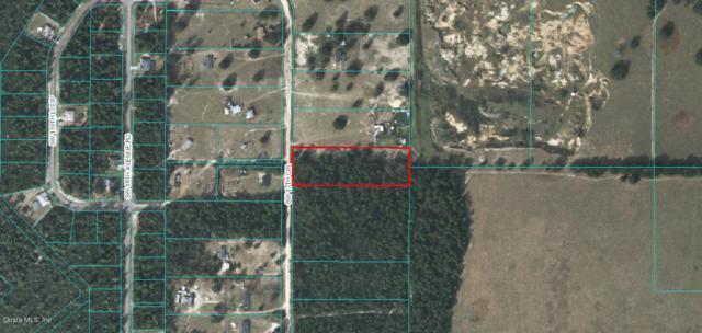 0 SW 17th Circle, Ocala, FL 34473 (MLS #504924) :: Bosshardt Realty