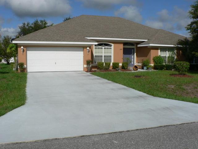 9898 SW 56th Avenue, Ocala, FL 34476 (MLS #505399) :: Realty Executives Mid Florida