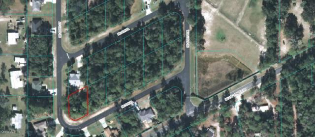 00 NE 5TH Place, Silver Springs, FL 34488 (MLS #505500) :: Bosshardt Realty